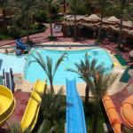 Photo of Nubian Island Hotel