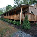 Sautee Lodge