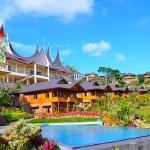 Jambuluwuk Resort Batu