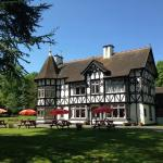 The Parks Restaurant