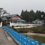 Foto de Jorepokhari Tourist Lodge