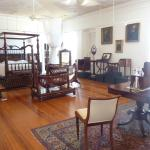 Caribbean mahogany furniture from the late 1700s to 1800s