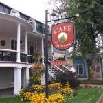 Café La Salicorne, halte gourmande
