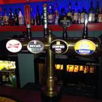Hogstar 'new English lager'