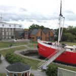 Musée Maritime du Quebec