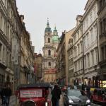 Beautiful European City!