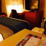 Comfort Inn & Suites Salinas Foto