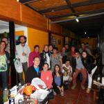 Hostel Chango Backpackers