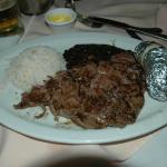 Photo de Restaurante La Cascada
