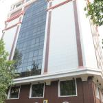 Kazzhol Building