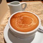 Early Coffee :)