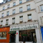Foto de Grand Hotel de L'Avenue Paris