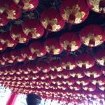 花莲城隍庙