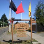 Cafetería KARIN