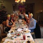 Browne Family Christmas 2014
