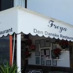 Zdjęcie Restaurante Freya
