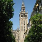 Foto de Pension Santa Maria la Blanca