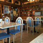 Govinda's Dining Room