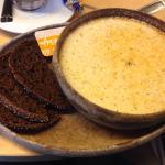 Reindeer Cafe Restaurant Sirmakko