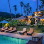 Foto de Jindarin Beach Villas
