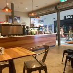 The Nock Espresso Barの写真