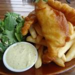 Photo de The Pier Lounge Bar & Cafe