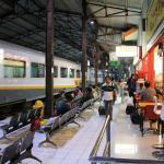 Purwokerto Station