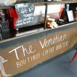The Venetian Boutique Coffee Roaster