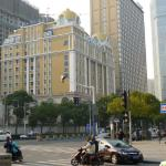 Foto de Golden Riverview Hotel
