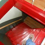 Escadas do mal