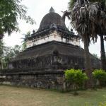 Wat Visounarath - stupa