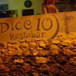 Vista desde la Calle de Dice 10