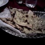 "The delightfully unique- ""Khoya Naan"""