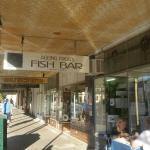 ภาพถ่ายของ The Ageing Frog Fish Bar