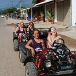 dune buggy days