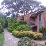 Boambee Bay Resort Apartments