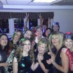 Zumba Christmas Party Night Out!