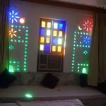raj palace room...
