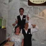 Best waiters