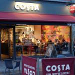 Costa Coffee, 29 St. Peters Street, St Albans