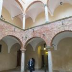 Palazzo Bellarmino Foto