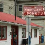 Foto de Honey Creme Donut Shop