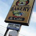 Foto de Der Bake Oven Inc