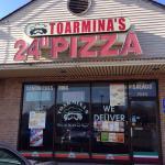 Zdjęcie Toarmina's Pizza