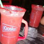 Michelada en Restaurante Bar Gaucho´s