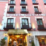 Photo of Hotel Zenit Imperial