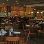 Carrabba's Italian Grill Interior