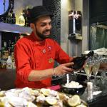 Chef Gaetano