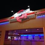 Foto di America Graffiti Diner Restaurant Trecate