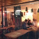 Foto de restaurant LES MARMOTTES